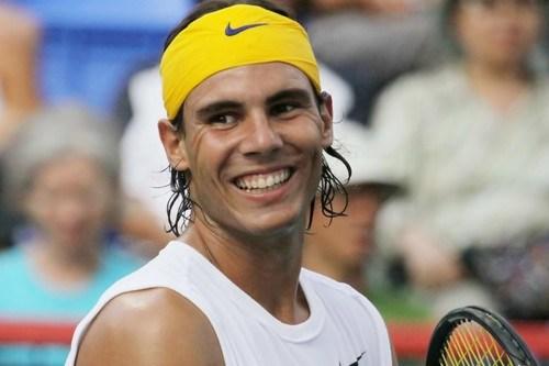 Rafael Nadal pics