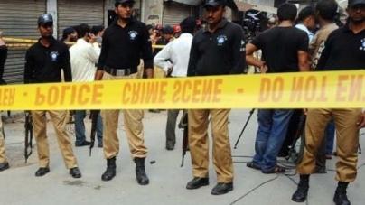 7 Militants, One Elite Force Man Killed in Lahore's Raiwind Road Clash