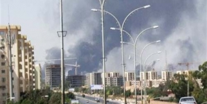 Rocket Attack on Tripoli Airport