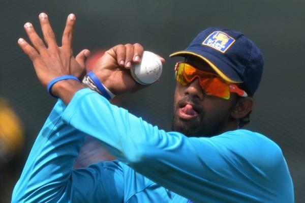 ICC Bans Sri Lanka Spinner Senanayake