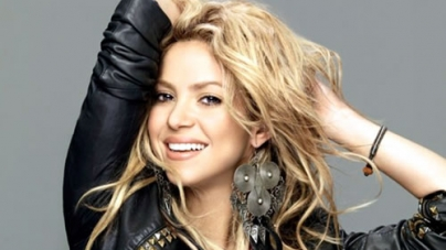 Shakira to perform at World Cup Final