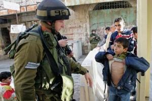 israel child abuse