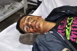 men killed by isreal
