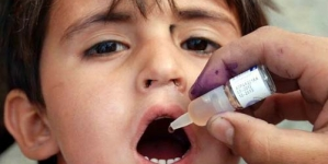 Three New Polio Cases Detected in Khyber Agency