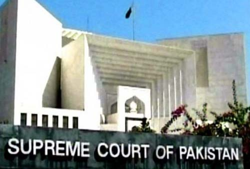 PM Nawaz Sharif Disqualification: SC to take Up Petitions today