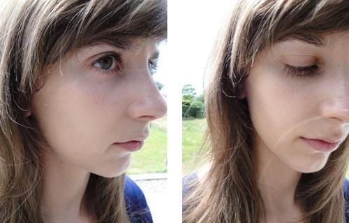 tinted moisturizer Face