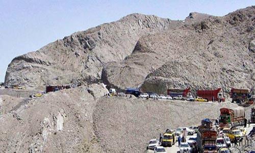 Four Children Killed as Truck Falls in Ravine