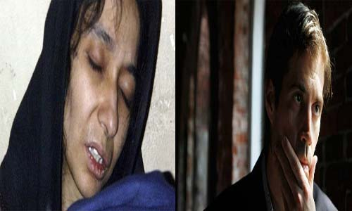 IS offered to Swap Aafia Siddiqui for James Foley