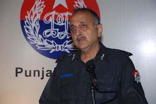 Chaudhry Nisar Sacks IGP Islamabad Aftab Cheema