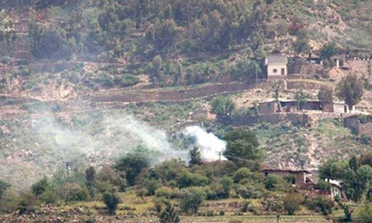 Blast Kills Six in Bajaur