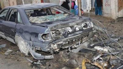 Car Bombs Kill 51 in Baghdad Shiite Neighborhoods