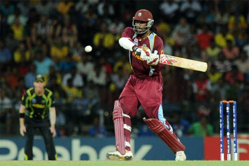 chris gayle sixes