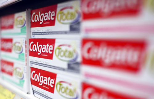 Chemical Used Colgate Total Toothpaste Linked Cancer