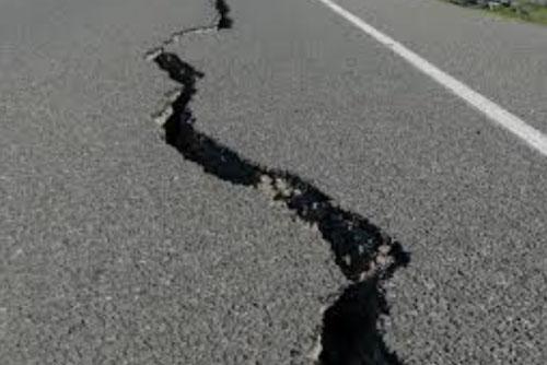 7.7 Magnitude Earthquake Strikes Pakistan