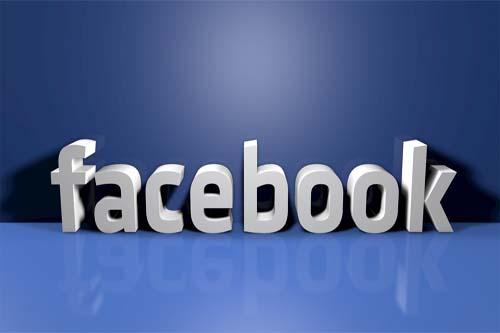 Facebook Awards 'Internet Defense Prize'
