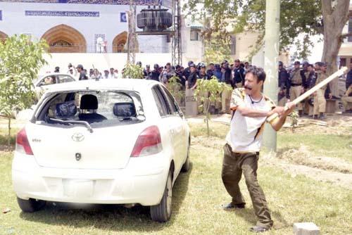 Gullu Butt release