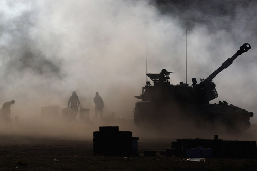 Humanitarian Ceasefire Begins in Gaza