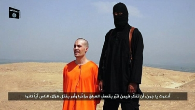 ISIS Beheads Missing American Journalist James Wright Foley