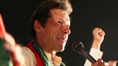 Imran Khan Vows To Unmask Murderers of Tahira Asif, Hendry Masih