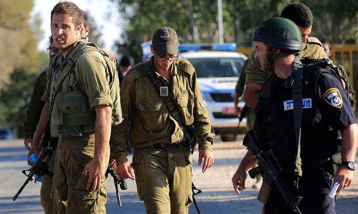 Israel declares school strike