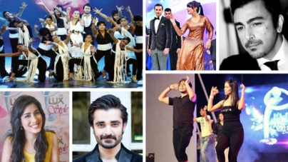 2014 Lux Style Awards: And The Nominees Are