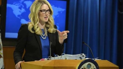 US Says Stands by PM Nawaz Sharif