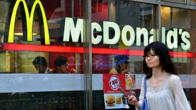 McDonald's Pakistan Serving Haram and Expired Chinese Meat!