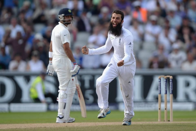 England Crush India by an Innings and 54 Runs
