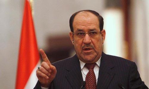 Maliki Gives Up Iraq PM Job to Rival