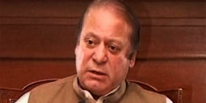I Will Neither Resign Nor Go On Leave: PM Nawaz Sharif