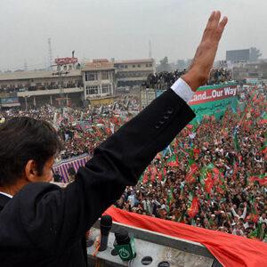 Imran Khan Sets 24-Hour Deadline For PM Nawaz Sharif To Quit