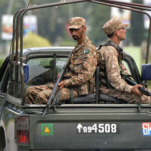 Red Zone: Pakistan Army Puts Islamabad Troops on 'High Alert'