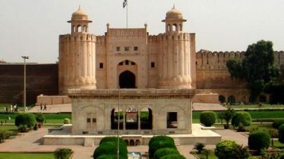 Top 10 Most Famous Castles of Pakistan