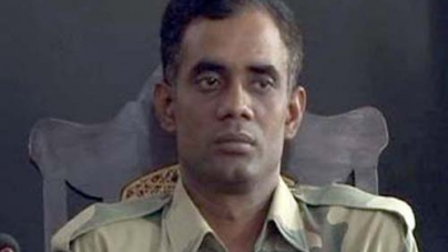 BSF Soldier Captured by Pakistan Released