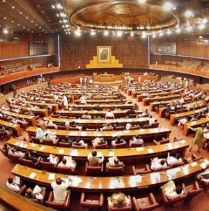 National Assembly Passes Bill On Party less LG Polls in Islamabad