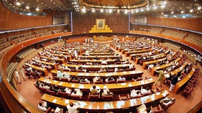 PTI MNAs Link Resignations to Dissolution of KP Assembly
