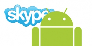Skype to stop working on old Android Phones