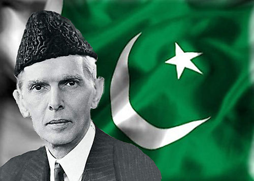 66th Death Anniversary is Being Quaid-i-Azam Today