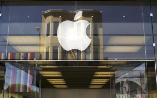 Apple Gets Virtual Reality Patent