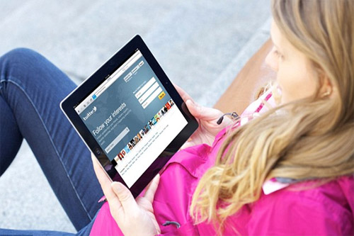 Apple New iPads
