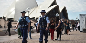 Australian Muslims Face Threats Over Terror Attacks