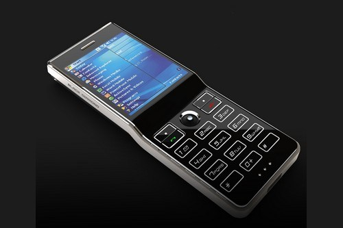 BlackDiamond Smartphone