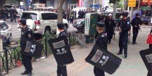 Blasts in China's Xinjiang Kill two, Injure 'Many': Government