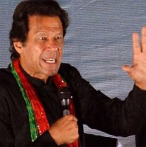 CoD Actual London Plan: Imran Khan