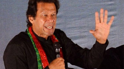CoD Actual London Plan: Imran Khan