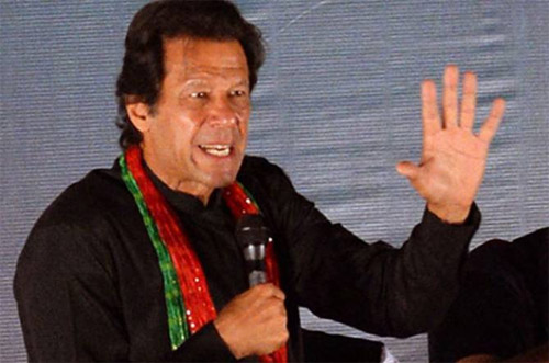 Imran Khan Demands Judicial Probe into Multan Tragedy