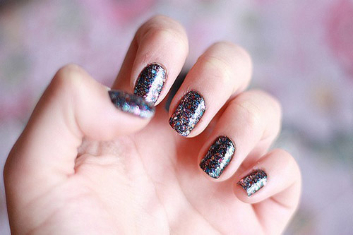 Nail Art Designs for women