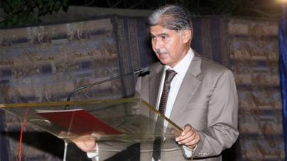 Ghulam Haider Jamali Appointed Inspector General Sindh