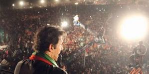 Imran Khan Steals Punjab's Heart
