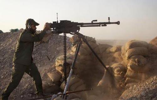 Iraq breaks Islamic